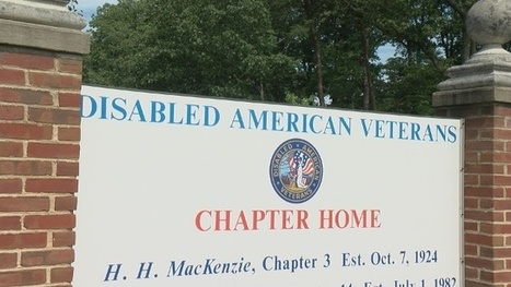 Former treasurer for Salem Disabled American Veterans chapter indicted for embezzlement | Veterans | Scoop.it