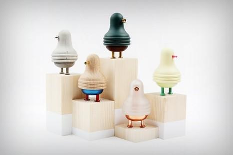 A New type of Toy Story | L'Etablisienne, un atelier pour créer, fabriquer, rénover, personnaliser... | Scoop.it