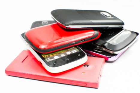 Hold onto your hats and follow the BYOD generation | BYOD in Business | Scoop.it