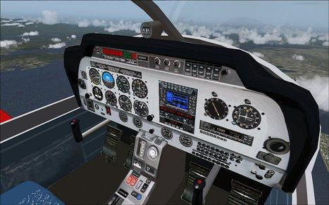 fsx' in Microsimulation, Page 4 | Scoop it