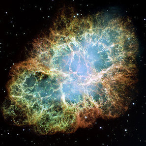 Physicists create first man-made supernova | Skylarkers | Scoop.it