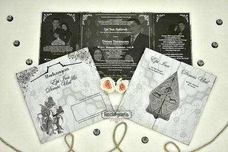Contoh Isi Surat Undangan Pernikahan Bahasa Jawa In Undangan Pernikahan Scoop It