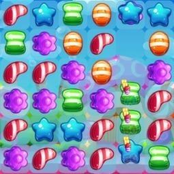 Play Candy Match Saga on Friv 2017   Friv4schoo