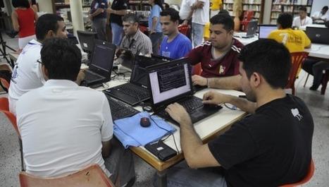 No todos se benefician con las TIC en Latinoamérica | Espacios Multiactorales | Scoop.it