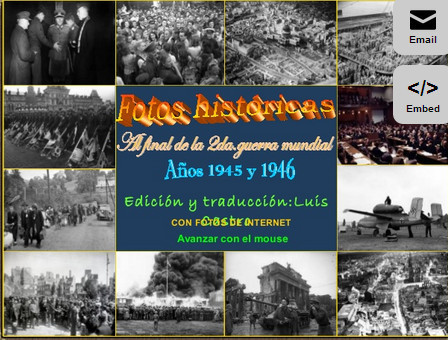 Fotos da 2ª Guerra Mundial   Historia e Tecnologia   Scoop.it