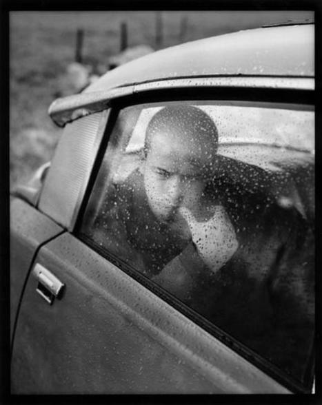 Black and White Portraits by Stephan Vanfleteren | Photojournalism reporting | Scoop.it