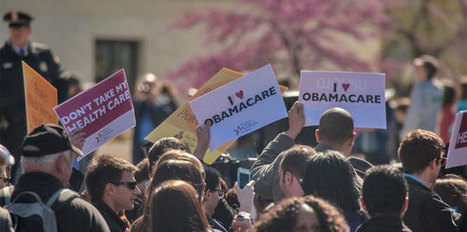What The Media Should Tell You About Obamacare And Inequality | Daily Crew | Scoop.it
