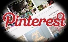 How Pinterest Can Turn Your Brand Red-Hot [INFOGRAPHIC]   Pinterest SEO   Scoop.it