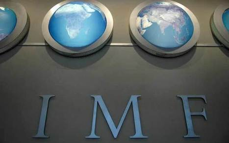 IMF's epic plan to conjure away debt and dethrone bankers - Telegraph | 2012 meltdown | Scoop.it