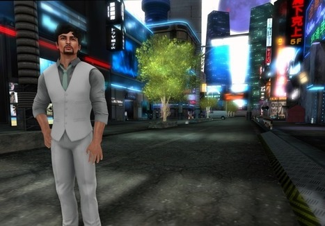 Second Life turns 10: what it did wrong, and why it may have its own second life | Working and Living in Virtual Worlds | Scoop.it