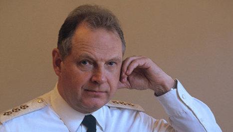 Игорь Касатонов: 25 лет назад Россия могла лишиться Черноморского флота | Global politics | Scoop.it