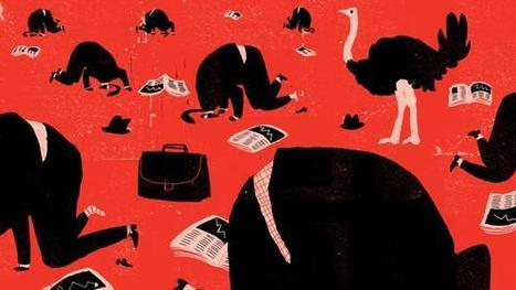The man who studies the spread of ignorance | Philosophie et société | Scoop.it