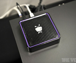 TiVo shows off streaming DVR content to iPad with prototype transcoder box | Video Breakthroughs | Scoop.it
