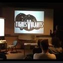 Conférence Tigres Volants à Ludesco | Jeux de Rôle | Scoop.it
