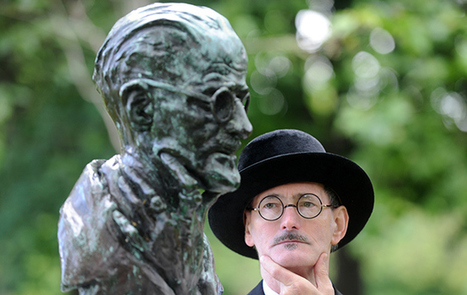 On the death of James Joyce: From the Guardian, 1941 | The Irish Literary Times | Scoop.it