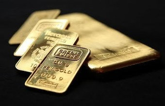 The Best Place to Buy Gold and Silver Bars in T