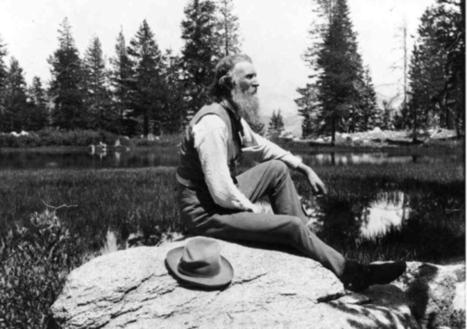 Conservationist John Muir's legacy to sell Scotland across world - Scotsman   Scottish Highlands explored   Scoop.it