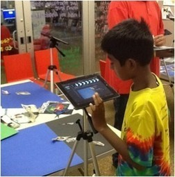 Public Libraries Transform: Edutainment or New Modes of Learning? | Cultural Change | innovative libraries | Scoop.it