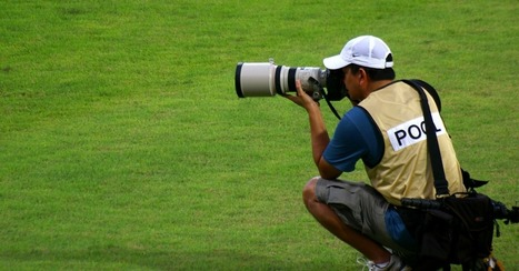 Now Anyone Can Use Getty Stock Photos for Free | An Expat Freelance Writer's Thoughts | Scoop.it