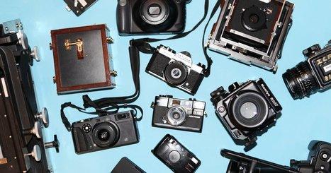 camera' in L'actualité de l'argentique | Scoop it
