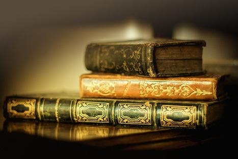 L'histoire du livre, une discipline «transnationale»   Trucs de bibliothécaires   Scoop.it