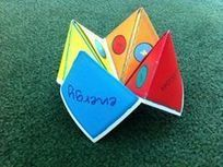 Tuning In using Chatterboxes or by Unpacking our Central Idea | #PYPchat | Scoop.it