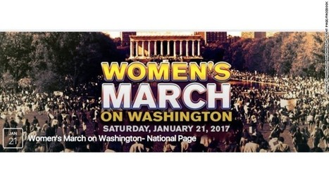 The Women's March on Washington is ON! (Updated to add recent PBS News Hour link) | Fabulous Feminism | Scoop.it