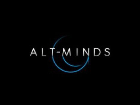 Alt-Minds Serves Up Real-Time Mystery in Four Languages | That In Between Space - Immersive Storytelling for Learning | Scoop.it