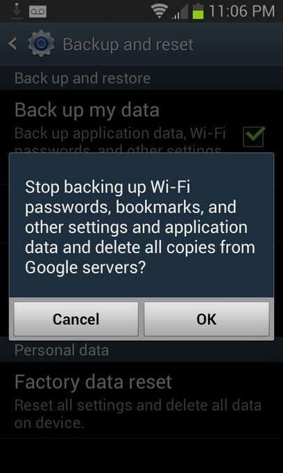 Use Android? You're Probably Giving Google All Your Wifi Passwords | ciberpocket | Scoop.it