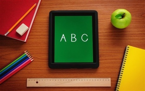 Teaching Language Arts Using 1:1 Technology | The Inspired ... | 21 st century learning | Scoop.it