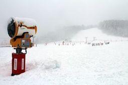 La neige fait enfin son grand retour dans les stations des  Pyrénées | Saint-Lary | Scoop.it