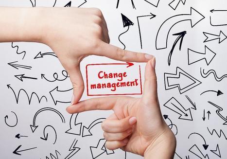 Leading Change: 6 Reasons Change Management Strategies Fail | Virtual Global Coaching | Scoop.it