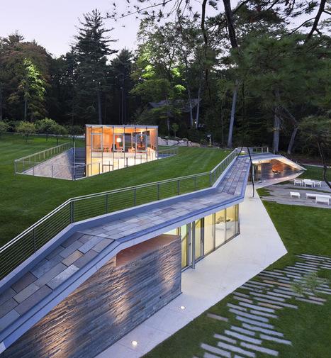 Design Bureau » Designing to Build | Sustainable Green Real Estate | Scoop.it