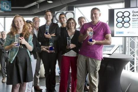 Nantes : un prix récompense la plateforme opendata | Opendata et collectivités territoriales | Scoop.it