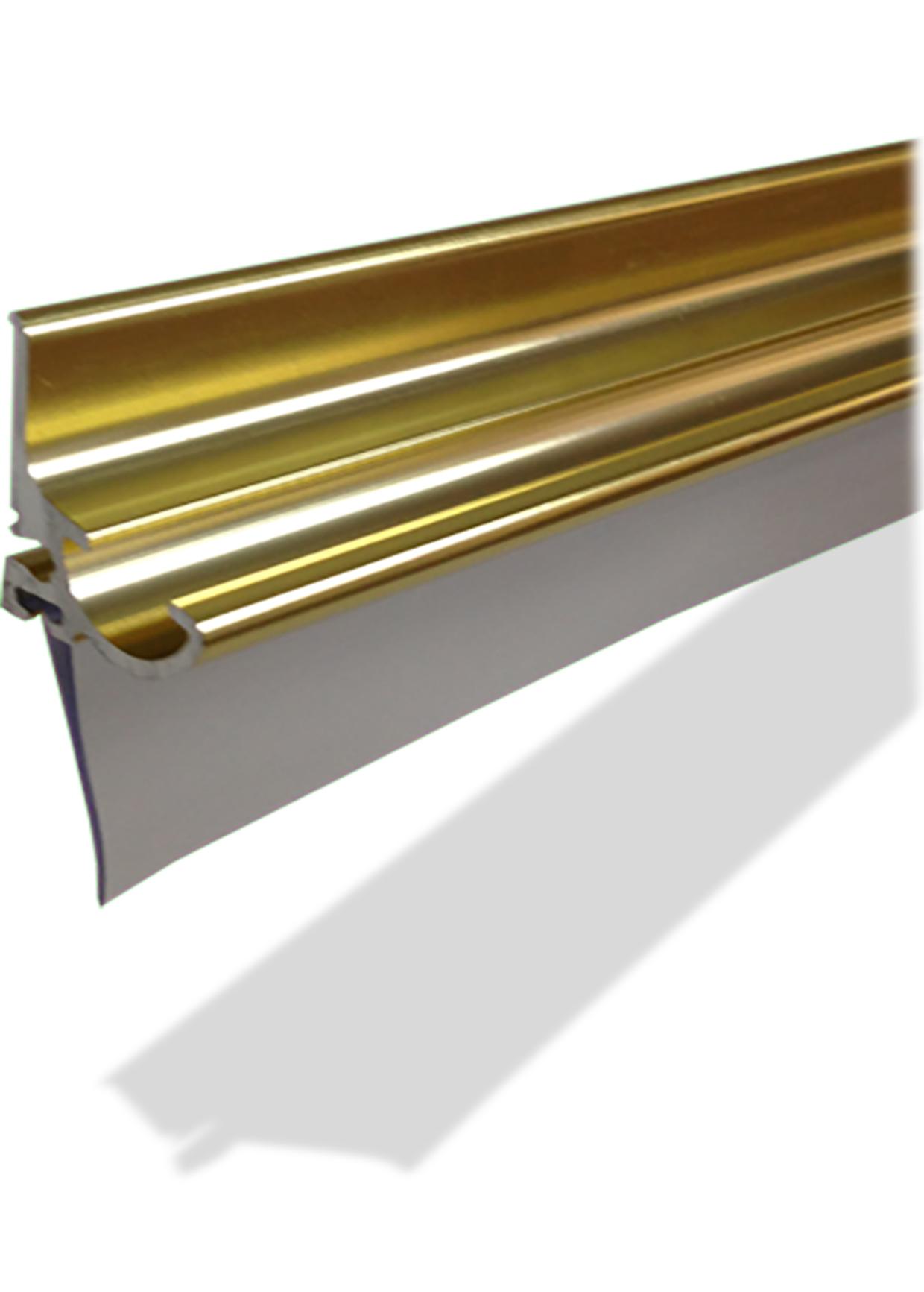 Buy Ds203 Framed Shower Door Drip Rail Door S
