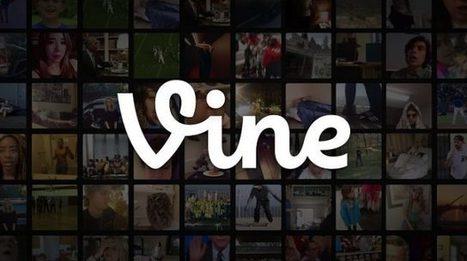 20 #Vines à (re)découvrir avant la fermeture du service | Social media | Scoop.it
