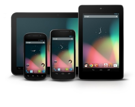 Dos and don'ts of cross-platform mobile design | Feature | .net magazine | Lectures web | Scoop.it