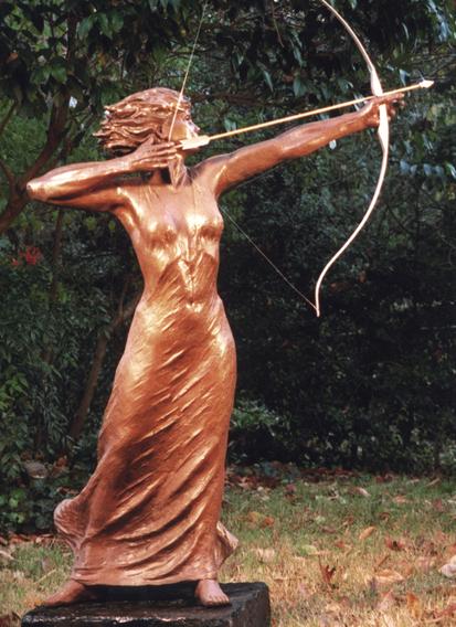Artemis: the Goddess of Primal Instincts | Aladin-Fazel | Scoop.it
