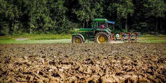 «L'agriculture est, comme d'autres secteurs, tout à fait délocalisable…»