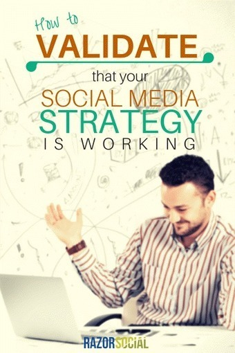 Is your Social Media Marketing Strategy Working? | Social Media Publishing and Curation | Scoop.it