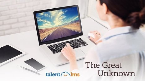 7 TalentLMS Features That You Probably Aren't Using (But Should) - Part 1 | e-learning-ukr | Scoop.it