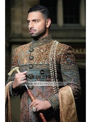 Indian Pakistani Wedding Dresses Scoop It