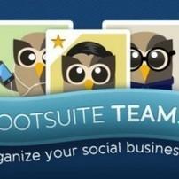 Hootsuite ameliore ses fonctions de travail collaboratif. | Outils et  innovations pour mieux trouver, gérer et diffuser l'information | Scoop.it