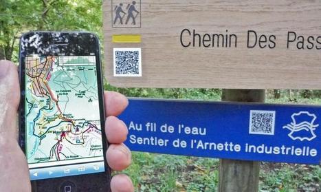 Mazamet. Le tourisme par le QR Code est en marche | Objets connectés, Tag2D & Tourisme | Scoop.it