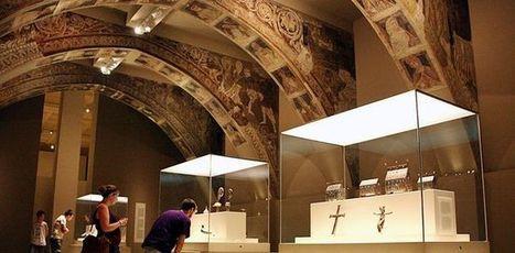 9 claus per entendre el litigi pels béns del monestir de Sixena | Heritage and Museology  -  Patrimoni i Museologia | Scoop.it