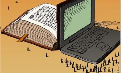 Moocs: if we're not careful so-called 'open' courses will close minds   MOOCs   Scoop.it