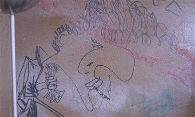 Sex Pistols' graffiti: the end of the future | Cultures & Médias | Scoop.it