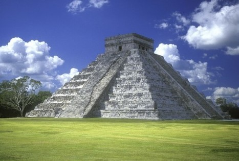 How lowlands drought contributed to Mayan downfall   Geology   Scoop.it