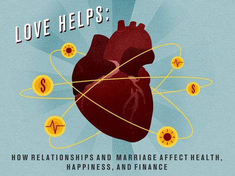Love Helps: How Relationships and Marriage Affect Health ...   EMDR   Scoop.it