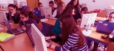 #ProyectoPLE Archivos - 10 tipos de personas | Experiencias y buenas prácticas educativas | Scoop.it